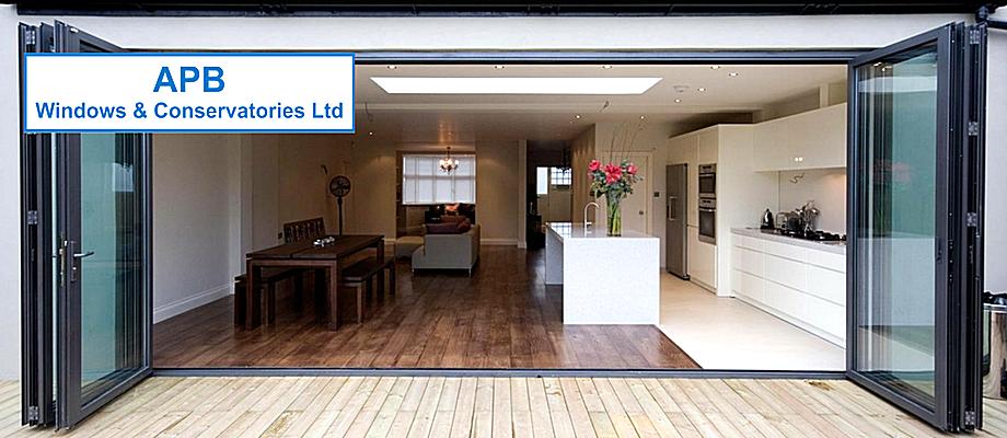 Window Doors Conservatories Bi fold doors Roofline Products - Home